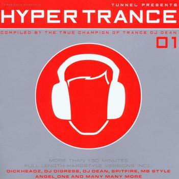 Various - Hypertrance Vol.1