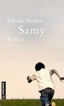 Samy. Roman - Zdenka Becker  [Gebundene Ausgabe]