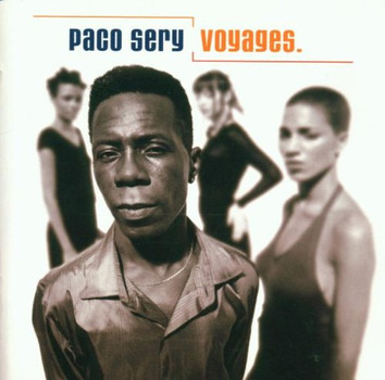 Paco Sery - Voyages