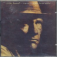 Calvin Russell - Sounds from the fourth world