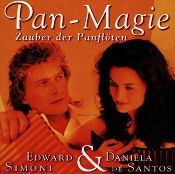 Edward Simoni - Pan Magie
