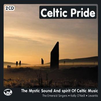 Various - Celtic Pride