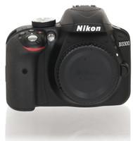 Nikon D3300 noir