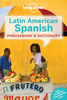 Latin American Spanish Phrasebook (Lonely Planet Phrasebook and Dictionary) - Martire, Jodie