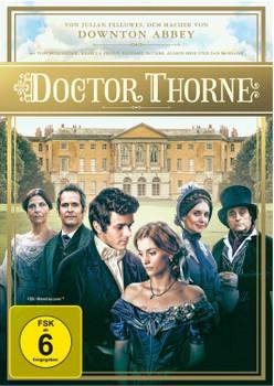 Doctor Thorne [2 DVDs]