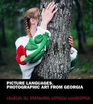 Picture Languages. Photographic Art from Georgia - Sabine Seitz  [Gebundene Ausgabe]