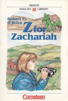 Z for Zachariah - Robert C. O Brien [Paperback]