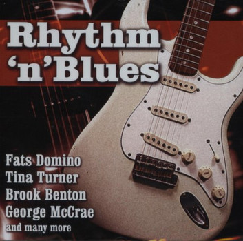Rhythm N Blues - Rhythm 'N' Blues