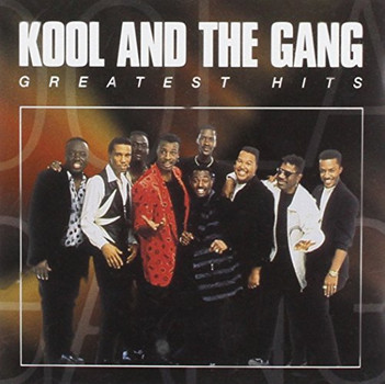 Kool & the Gang (Neue Nr.) - Greatest Hits-Live