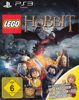 Lego Der Hobbit Special Edition Inkl Bilbo Beutlin Legofigur