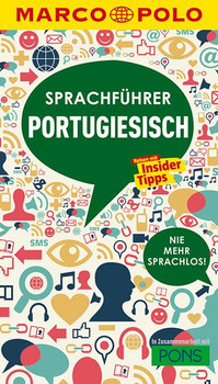 MARCO POLO Sprachführer Portugiesisch. Nie mehr sprachlos! [Taschenbuch]