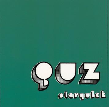 Guz - Starquick