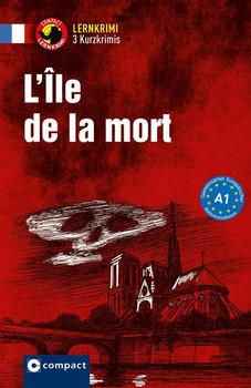 L'Île de la mort - Virginie Pironin  [Taschenbuch]