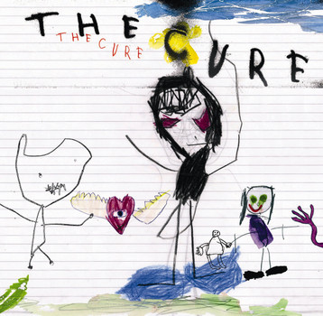 the Cure - The Cure (Ltd. Digipak) (CD+DVD)
