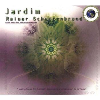 Rainer Scheurenbrand - Jardim