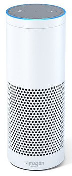Amazon Echo [1. Generatie] wit