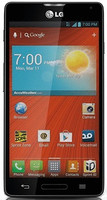 LG Optimus F7 8GB nero