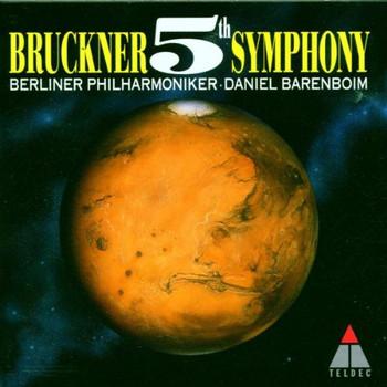 Daniel Barenboim - Sinfonie 5