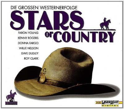 Various - Stars of Country