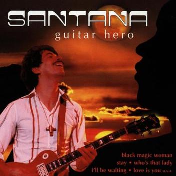Santana - Guitar Hero