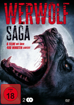 Werwolf Saga [2 Discs]