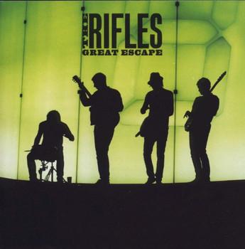 the Rifles - Great Escape