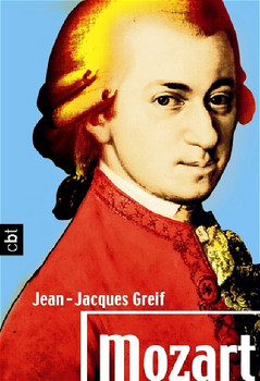 Mozart. - Jean-Jacques Greif