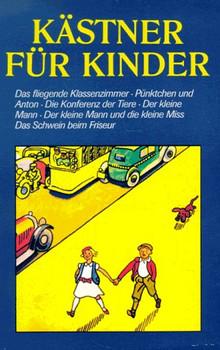 Kästner für Kinder. Gesammelte Schriften: 2 Bände - Erich Kästner