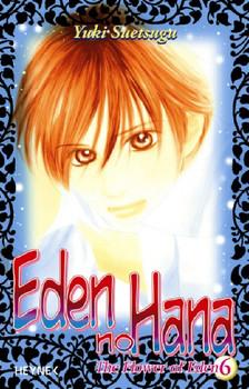 The Flower of Eden 06. Eden No Hana. - Yuki Suetsugu