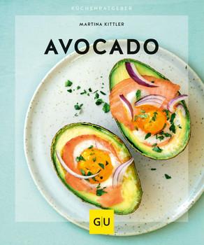Avocado - Martina Kittler  [Taschenbuch]
