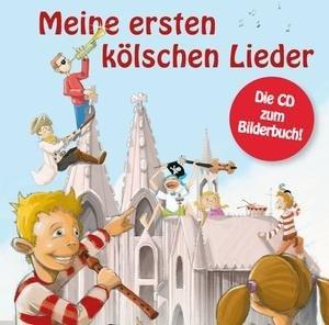 Various - Meine Ersten Kölschen Lieder