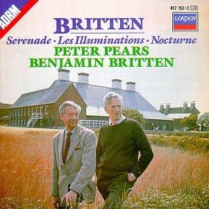 Britten - Britten:Serenade