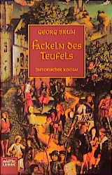 Fackeln des Teufels - Georg Brun