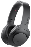 Sony h.ear on Wireless NC MDR-100ABN negro