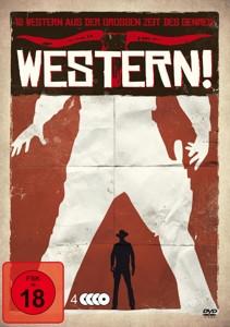 Western! [4 Discs]