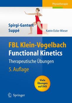 Functional Kinetics: Therapeutische Übungen: Therapeutische Ubungen - Susanne Klein-Vogelbach