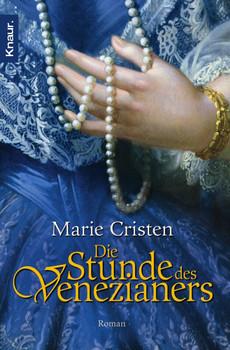 Die Stunde des Venezianers - Marie Cristen