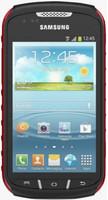 Samsung S7710 Galaxy Xcover 2 4GB negro rojo