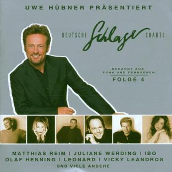 Various - Deutsche Schlager Charts Vol.4