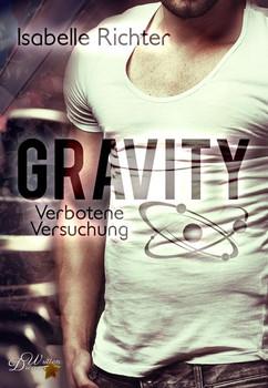 Gravity: Verbotene Versuchung - Isabelle Richter  [Taschenbuch]