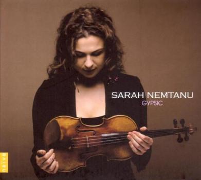 Sarah Nemtanu - Gypsic
