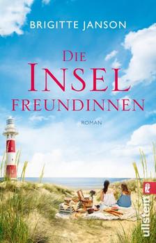 Die Inselfreundinnen. Roman - Brigitte Janson  [Taschenbuch]