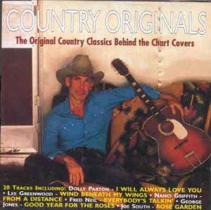 Various - Country Originals Vol. 1