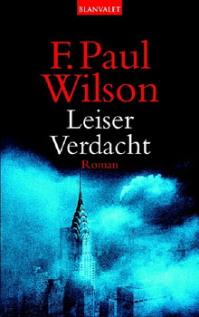 Leiser Verdacht. - F. P. Wilson