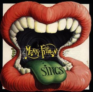 Monty Python - Monty Python Sings