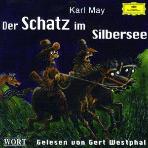 Karl May - Der Schatz im Silbersee,Folge 3