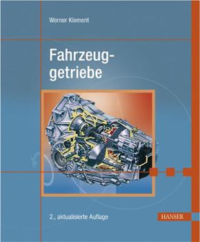 Fahrzeuggetriebe - Werner Klement