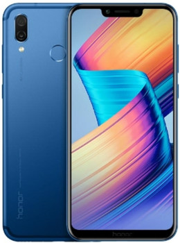 Huawei Honor Play Dual SIM 64GB blauw
