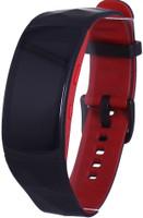 Samsung Gear Fit2 Pro Grande rojo