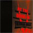 At the Drive in - El Gran Orgo